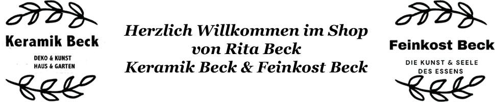 Keramik Beck-Logo